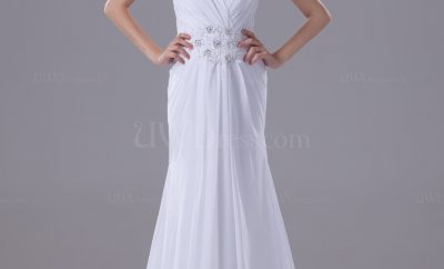 Best square wedding gown