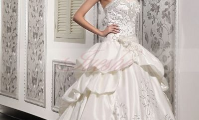 The the ball wedding gown