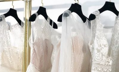The wedding dress outlet