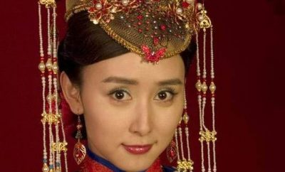 Best traditional chinese wedding dress