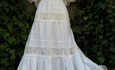 Best traditional mexican wedding dress