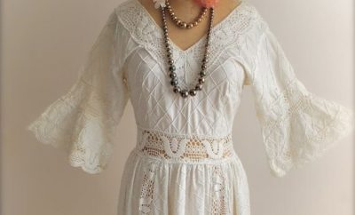 New traditional mexican wedding dress